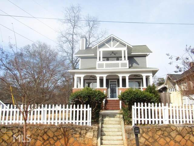2256 Cottage Grove Avenue Se, Atlanta, GA 30317 (MLS #8917743) :: Amy & Company | Southside Realtors