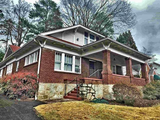 1378 NE Harvard, Atlanta, GA 30306 (MLS #8917762) :: Amy & Company | Southside Realtors