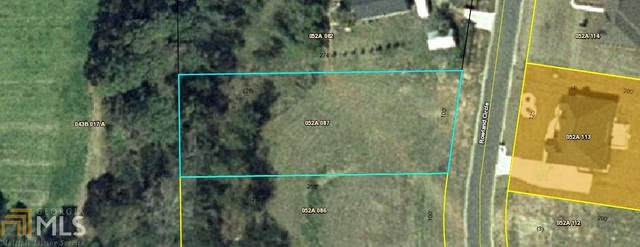 28B Rowland Cir, Byron, GA 31008 (MLS #8917783) :: The Heyl Group at Keller Williams