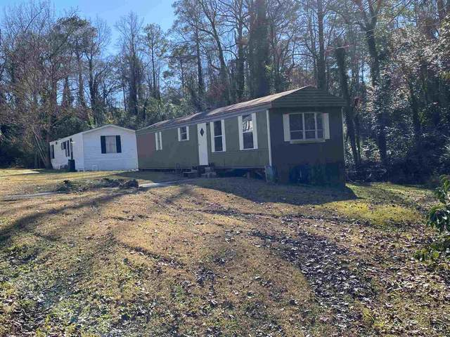 160 Alton Rd, Macon, GA 31211 (MLS #8917798) :: Military Realty