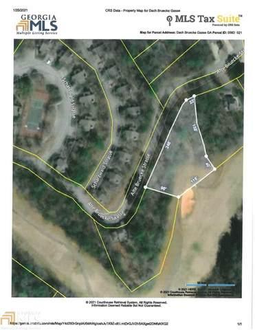 0 Dach Brucke Gasse #3, Helen, GA 30545 (MLS #8917808) :: The Heyl Group at Keller Williams