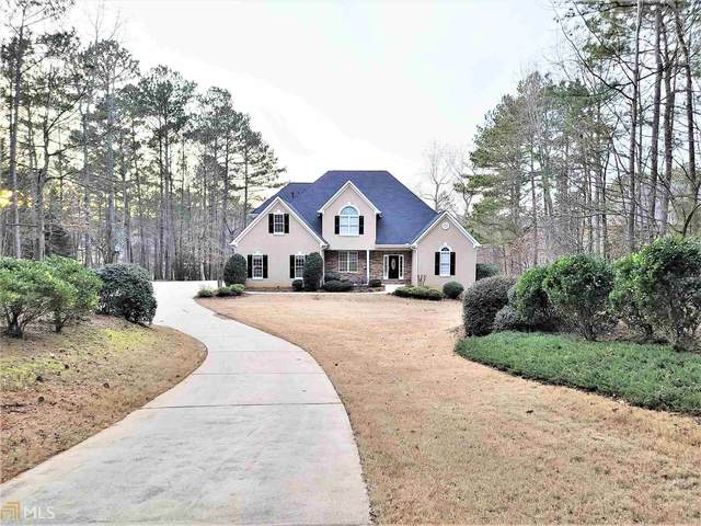 1245 Upchurch Rd, Mcdonough, GA 30252 (MLS #8917819) :: Scott Fine Homes at Keller Williams First Atlanta