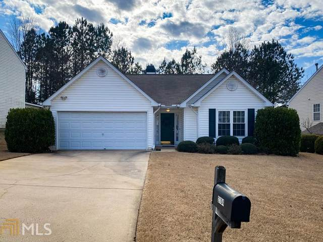 2104 Serenity Drive, Acworth, GA 30101 (MLS #8917835) :: Anderson & Associates