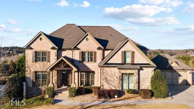 4646 Grandview Pkwy, Flowery Branch, GA 30542 (MLS #8917858) :: Buffington Real Estate Group