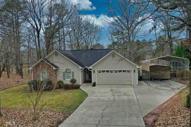 108 N Hidden Lake Dr, Eatonton, GA 31024 (MLS #8917971) :: Buffington Real Estate Group