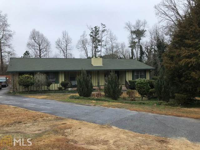2532 Paces Landing Dr, Conyers, GA 30012 (MLS #8918011) :: Buffington Real Estate Group