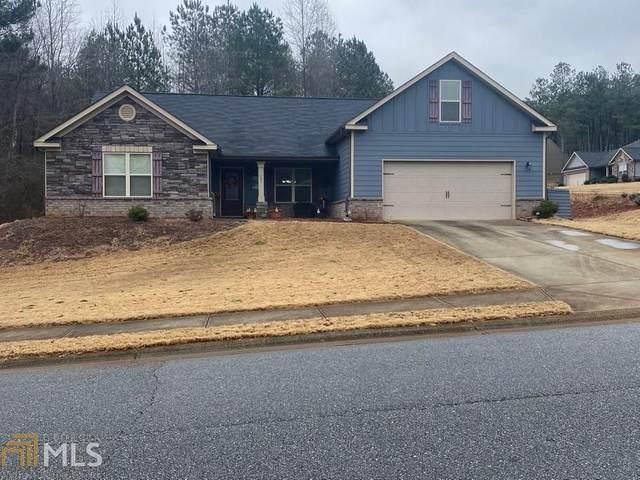 802 Rouse Cir, Hoschton, GA 30548 (MLS #8918042) :: Buffington Real Estate Group