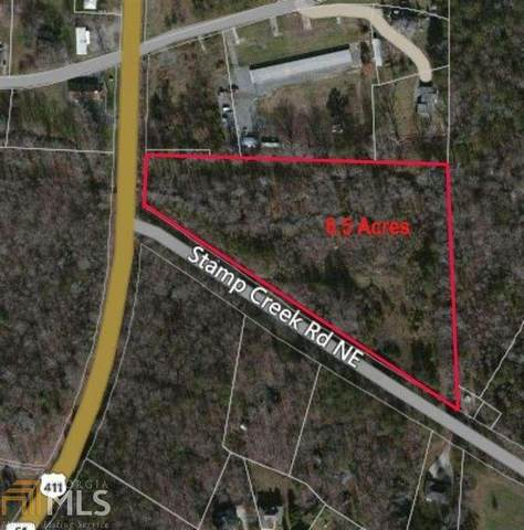4438 Stamp Creek Rd, White, GA 30184 (MLS #8918056) :: Rettro Group