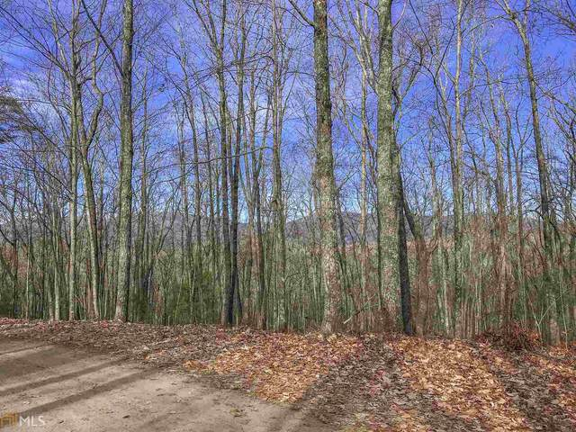 34 Garrett Branch Cir, Ellijay, GA 30536 (MLS #8918092) :: Buffington Real Estate Group