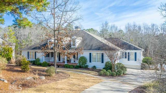 1070 Neils Fort, Greensboro, GA 30642 (MLS #8918096) :: Buffington Real Estate Group