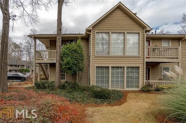 705 Country Park Dr #7, Smyrna, GA 30080 (MLS #8918101) :: Amy & Company   Southside Realtors
