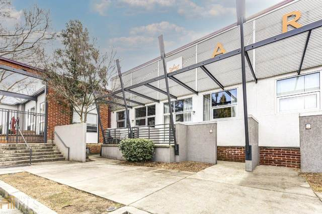 195 Arizona Ave #185, Atlanta, GA 30307 (MLS #8918102) :: Anderson & Associates