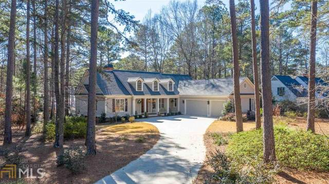 116 Porterfield Dr, Eatonton, GA 31024 (MLS #8918105) :: Buffington Real Estate Group