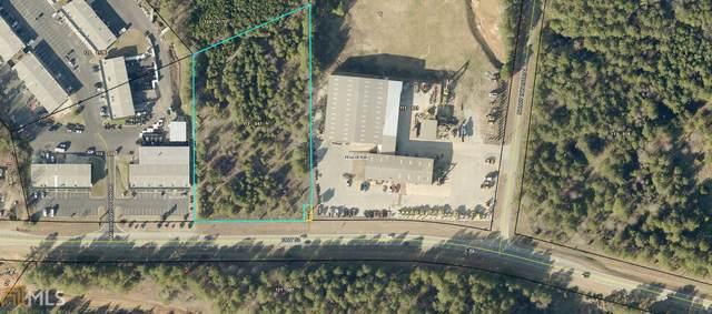 0 Highway 53 Tract 2, Hoschton, GA 30548 (MLS #8918131) :: Buffington Real Estate Group