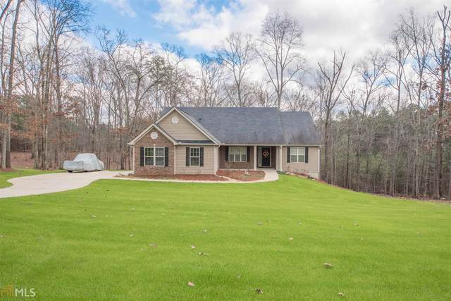 1540 Bethlehem Church Rd, Grantville, GA 30220 (MLS #8918170) :: The Realty Queen & Team