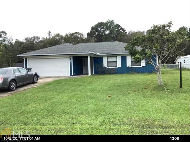 651 Powder Horn, Saint Marys, GA 31558 (MLS #8918175) :: Buffington Real Estate Group