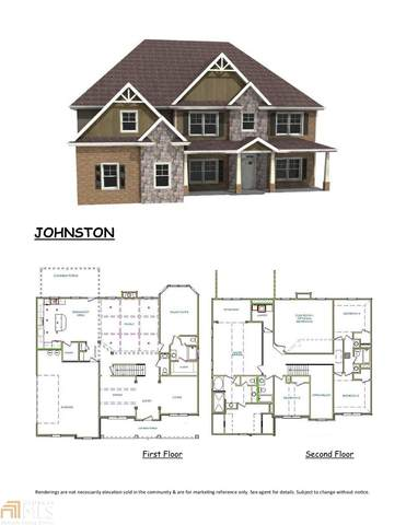 128 Lavender Way Lot 75, Mcdonough, GA 30252 (MLS #8918195) :: The Heyl Group at Keller Williams