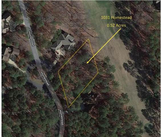 1031 Homestead, Greensboro, GA 30642 (MLS #8918204) :: Buffington Real Estate Group