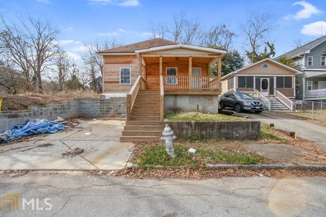 803 Welch Street Sw, Atlanta, GA 30310 (MLS #8918227) :: Team Cozart