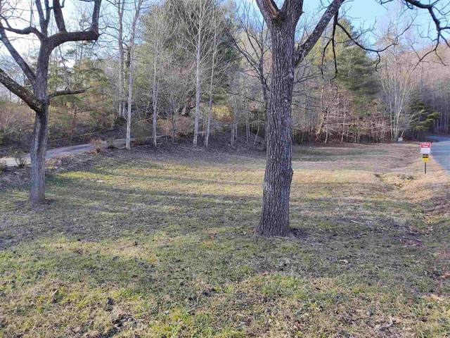 16 Scenic Vw, Hiawassee, GA 30546 (MLS #8918254) :: Military Realty