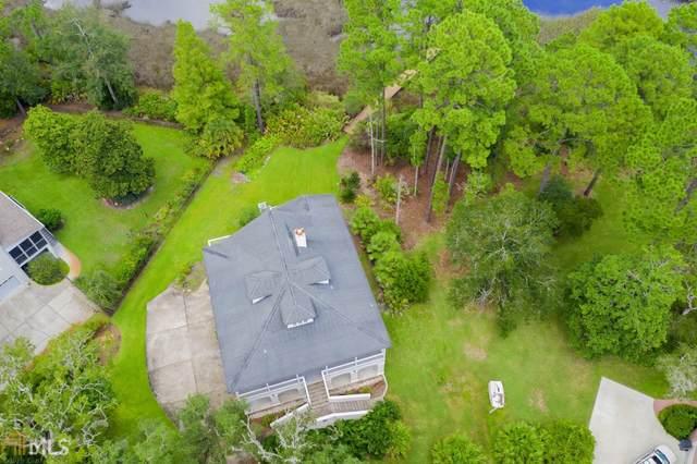110 Salt Grass Trce, St Marys, GA 31558 (MLS #8918265) :: Buffington Real Estate Group
