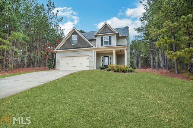 1947 Crescent Moon Drive, Conyers, GA 30012 (MLS #8918271) :: Buffington Real Estate Group