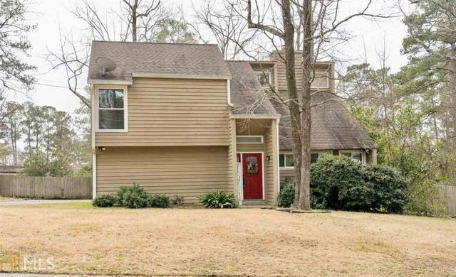 4732 S Stratford Oaks Dr, Macon, GA 31210 (MLS #8918296) :: Rettro Group