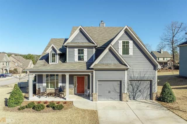 517 Widgeon Way, Jefferson, GA 30549 (MLS #8918314) :: Buffington Real Estate Group
