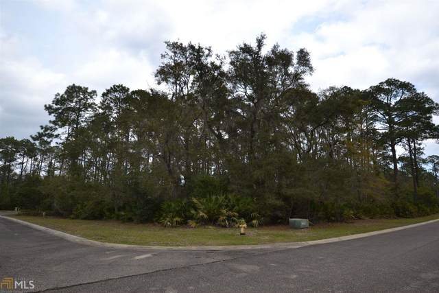 0 Cobia Ln #746, St. Marys, GA 31558 (MLS #8918353) :: Buffington Real Estate Group