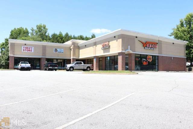 5261 Buford Hwy #100-#120, Norcross, GA 30071 (MLS #8918355) :: RE/MAX Center