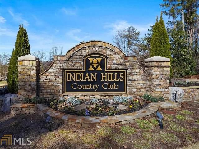 4171 Summit Drive, Marietta, GA 30068 (MLS #8918380) :: The Heyl Group at Keller Williams