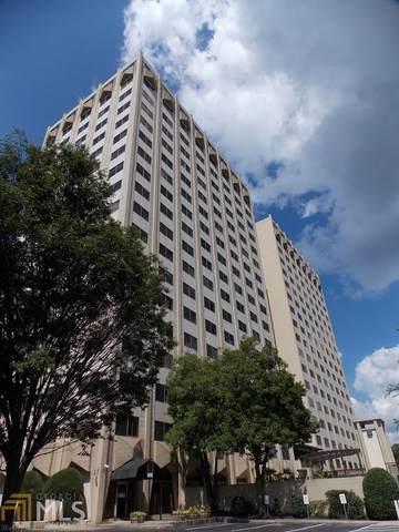 2479 Peachtree Rd #204, Atlanta, GA 30305 (MLS #8918397) :: Team Reign