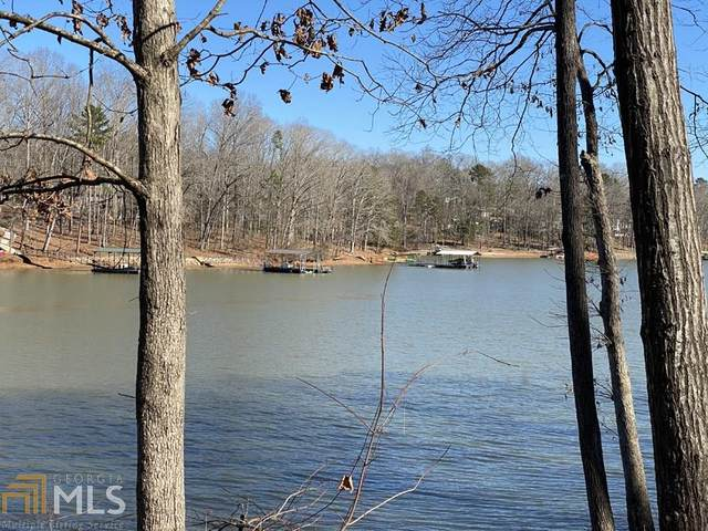 0 Grand Overlook Dr, Seneca, SC 29678 (MLS #8918403) :: Military Realty