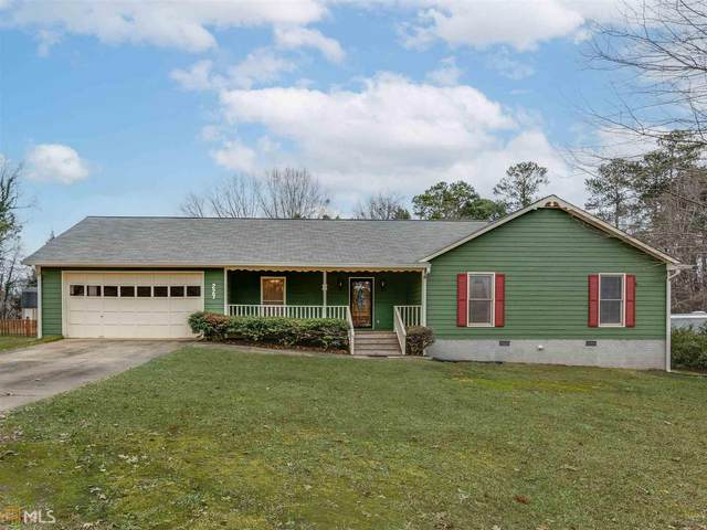 227 Marsh St, Griffin, GA 30224 (MLS #8918430) :: Buffington Real Estate Group