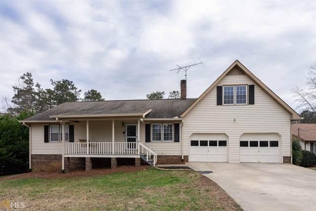 4081 Essex, Villa Rica, GA 30180 (MLS #8918431) :: Buffington Real Estate Group