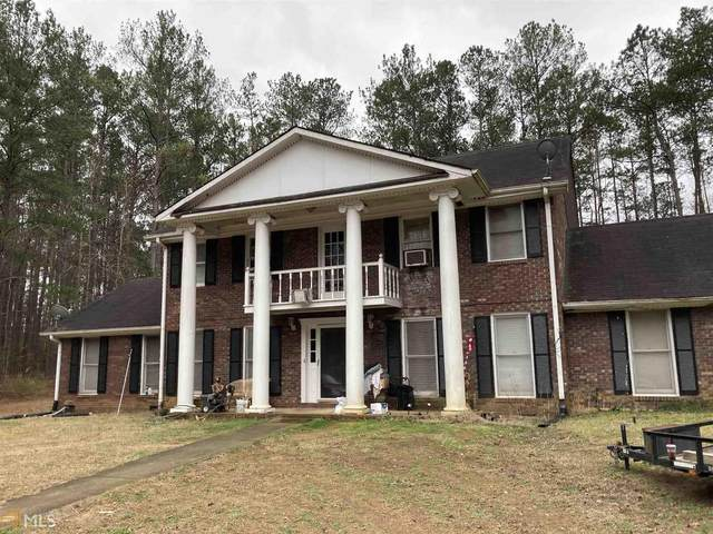 744 Hampton-Locust Grove Road, Hampton, GA 30228 (MLS #8918450) :: The Heyl Group at Keller Williams