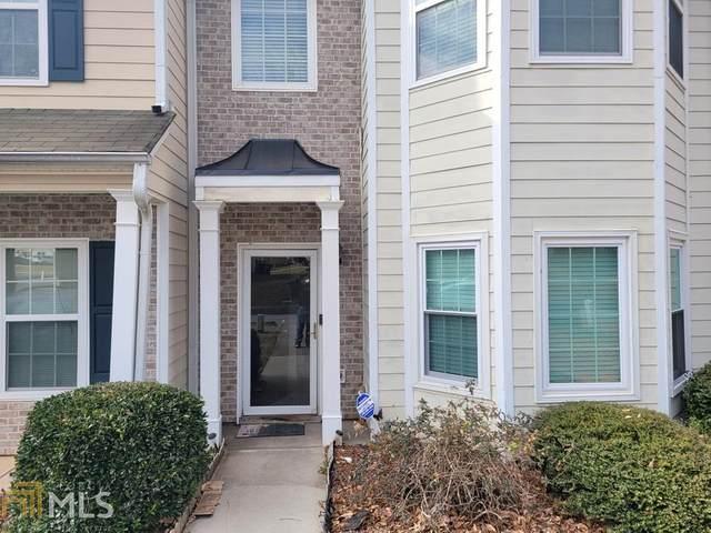 4546 Parkway, Atlanta, GA 30349 (MLS #8918482) :: Anderson & Associates