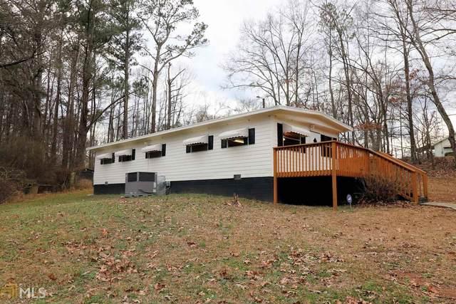 418 Weddington Rd, Hiram, GA 30141 (MLS #8918488) :: Anderson & Associates