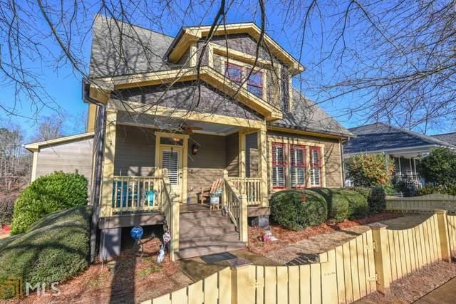 18 Chestnut Oak Run, Athens, GA 30607 (MLS #8918515) :: Scott Fine Homes at Keller Williams First Atlanta