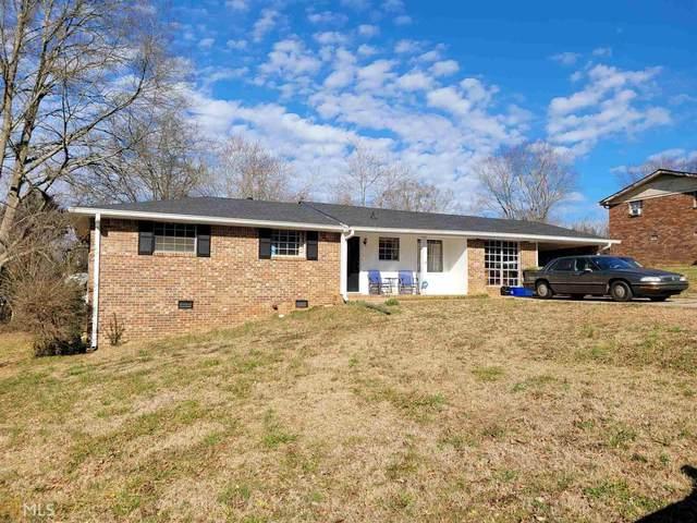 107 Kristy #91, Carrollton, GA 30117 (MLS #8918533) :: Buffington Real Estate Group