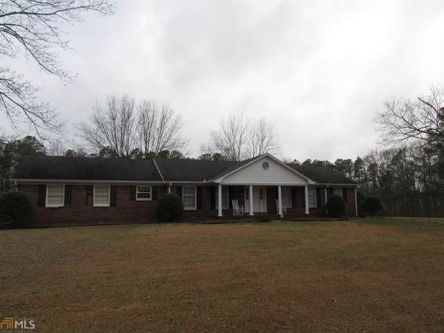 1536 Miller Academy Road, Carrollton, GA 30117 (MLS #8918599) :: Rettro Group