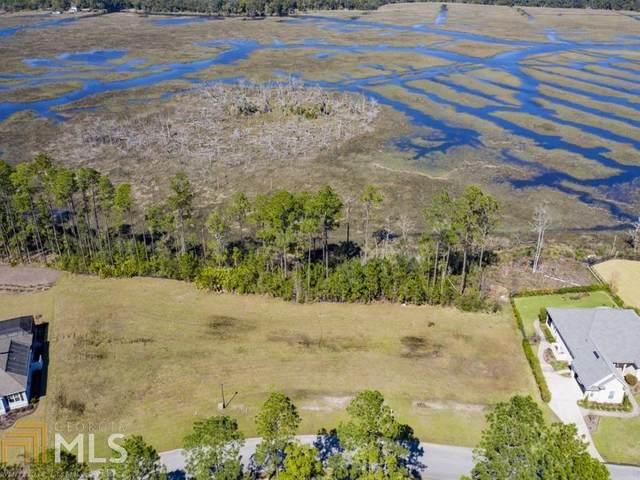 0 Bateau Dr #336, St. Marys, GA 31558 (MLS #8918622) :: RE/MAX Eagle Creek Realty