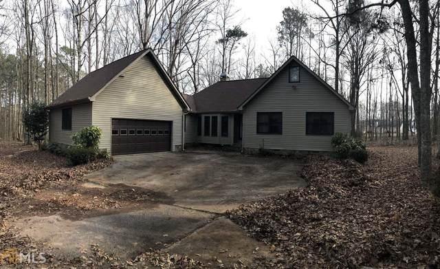 90 Thomas Crossing Drive, Newnan, GA 30265 (MLS #8918624) :: Rettro Group