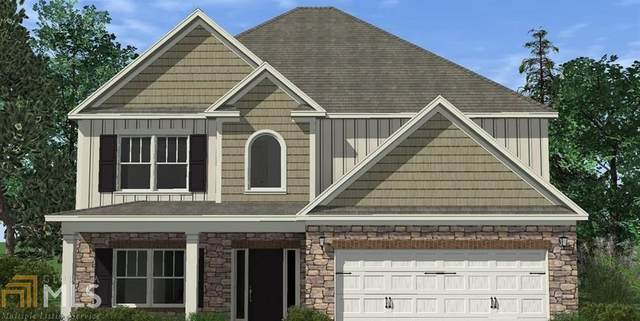 122 Breckenridge Dr, Springfield, GA 31329 (MLS #8918633) :: The Realty Queen & Team