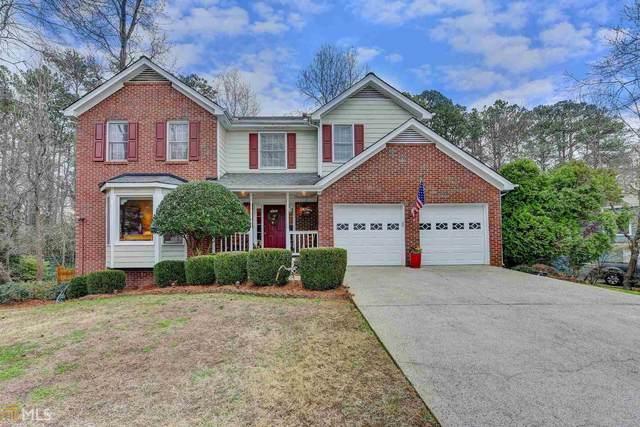 2997 Sloans Way, Marietta, GA 30062 (MLS #8918636) :: Scott Fine Homes at Keller Williams First Atlanta
