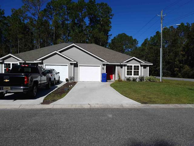 100 Gary Cir, St Marys, GA 31558 (MLS #8918639) :: Buffington Real Estate Group