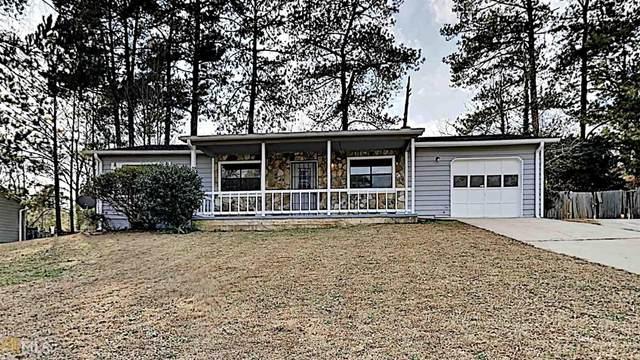 7579 Kevin Pl, Jonesboro, GA 30236 (MLS #8918652) :: Buffington Real Estate Group
