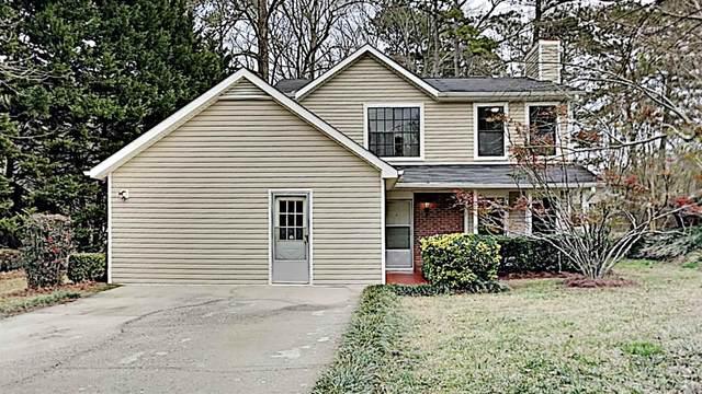 6710 Branchview Ct, Rex, GA 30273 (MLS #8918686) :: Buffington Real Estate Group