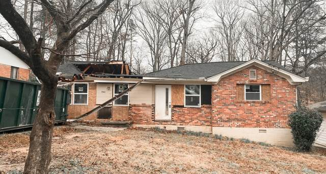 2065 Claude St, Atlanta, GA 30318 (MLS #8918687) :: Buffington Real Estate Group