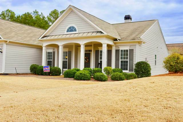 1001 Delconee Place, Greensboro, GA 30642 (MLS #8918694) :: Buffington Real Estate Group